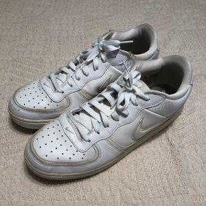 Nike Air Indee Men's Shoes Wht/Sz 11 318488-112.